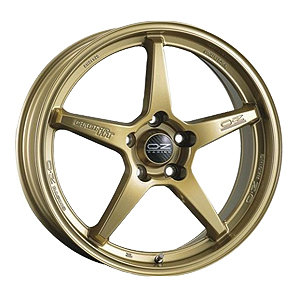 Crono HT Race gold