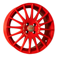 Superturismo Serie Rossa Red